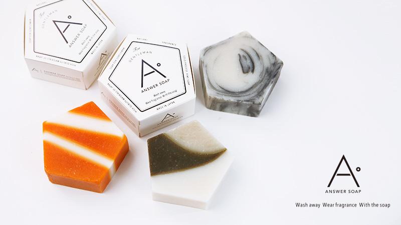 ANSER SOAP