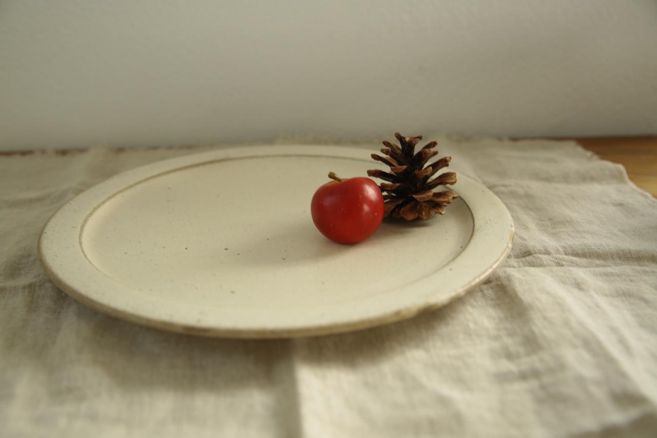 SHIROUMA洋皿18cm